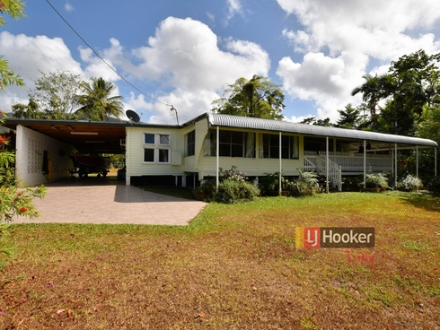 687 Old Tully Road Djarawong, QLD 4854