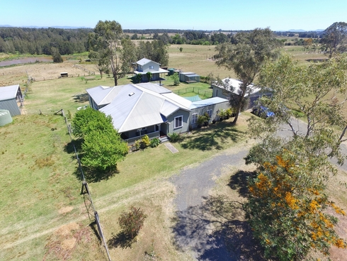 860 Buchanan Rd Buchanan, NSW 2323