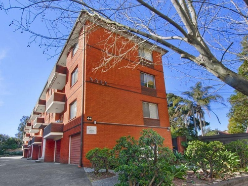 14/44 High Street Randwick, NSW 2031