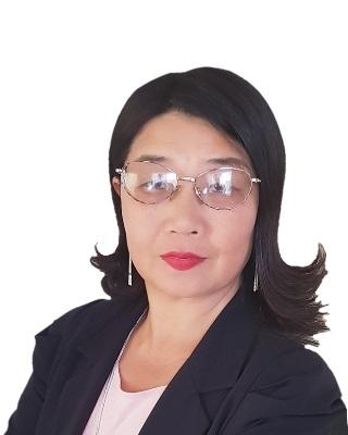 Jenny Zhang profile image