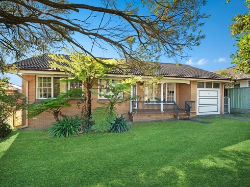 155 Burwood Road Whitebridge, NSW 2290