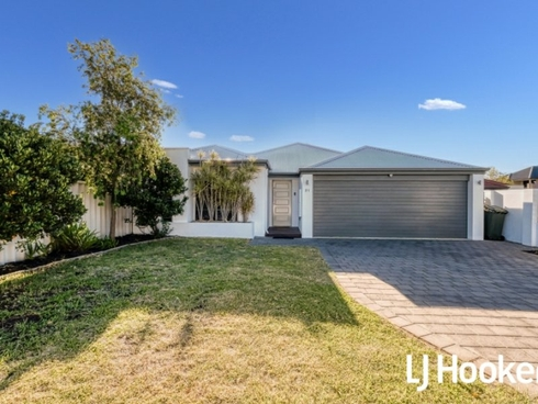 21 Kingsway Gardens Canning Vale, WA 6155