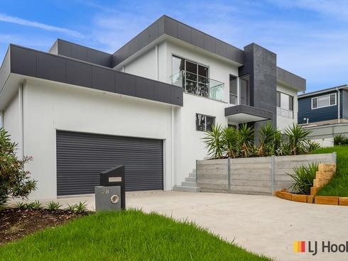 2B Denham Avenue Denhams Beach, NSW 2536