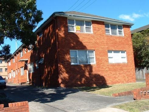 4/118 Evaline Street Campsie, NSW 2194
