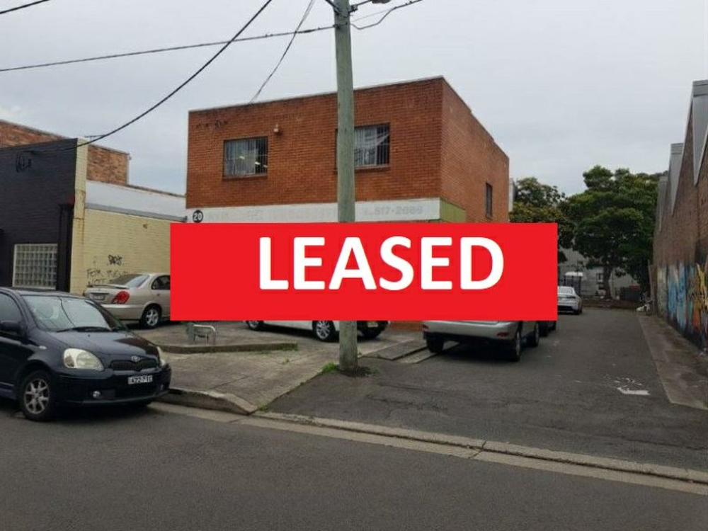 20 Cadogan Street Marrickville, NSW 2204