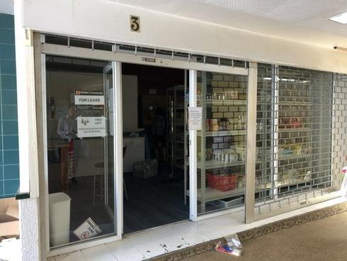 Shop 3/56-58 Railway Crescent Jannali, NSW 2226
