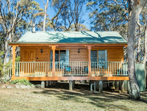 Winterwood/935 Duckmaloi Road Oberon, NSW 2787