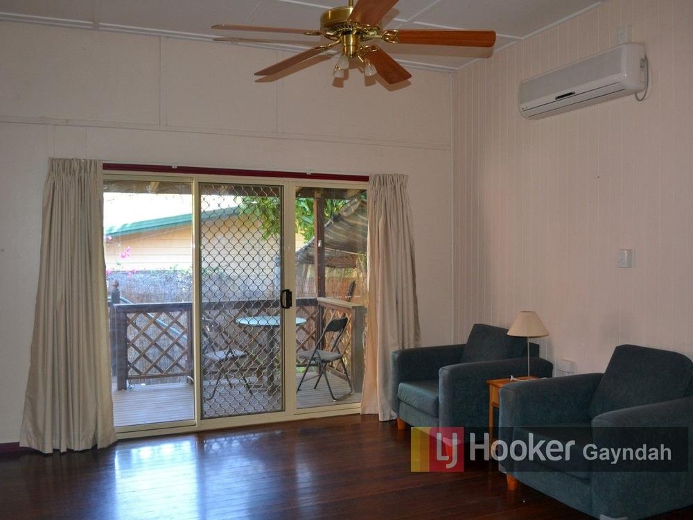 6 Old Maryborough Rd Gayndah, QLD 4625