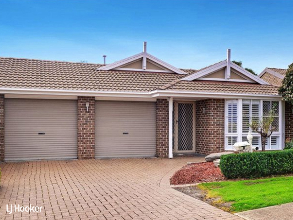 3 Courtney Place Golden Grove, SA 5125