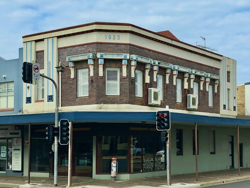 129 Beaumont Street Hamilton, NSW 2303