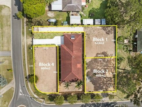 34 Richards Street Loganlea, QLD 4131