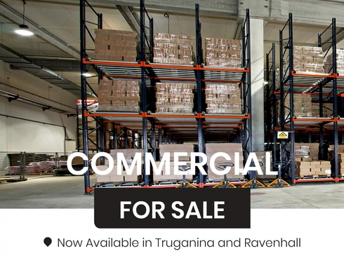 Commercial Warehouse Now Available Truganina, VIC 3029