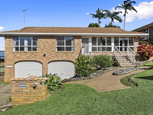 9 Cuthbert Street Boambee East, NSW 2452