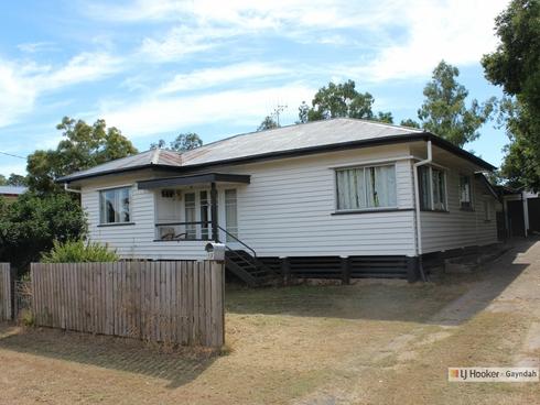 13 Boyd Street Gayndah, QLD 4625