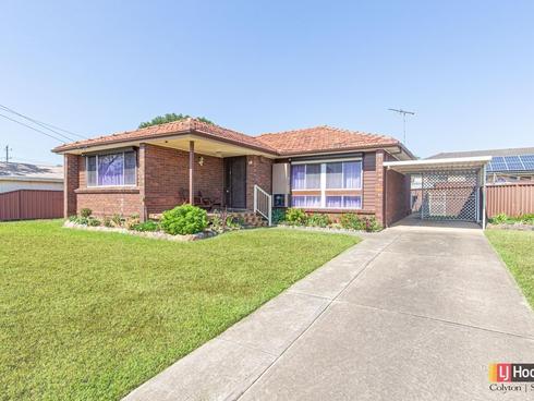 19 Turner Street Colyton, NSW 2760