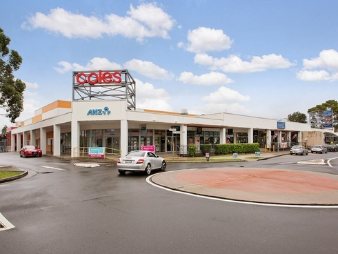 Shop 13/45 Barry Street Chipping Norton, NSW 2170
