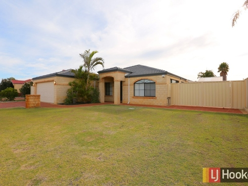 16 Ashridge Turn Canning Vale, WA 6155