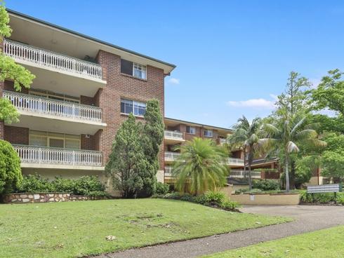14/102-106 Flora Street Sutherland, NSW 2232