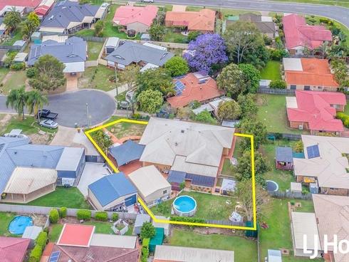 8 Vincent Court Deception Bay, QLD 4508