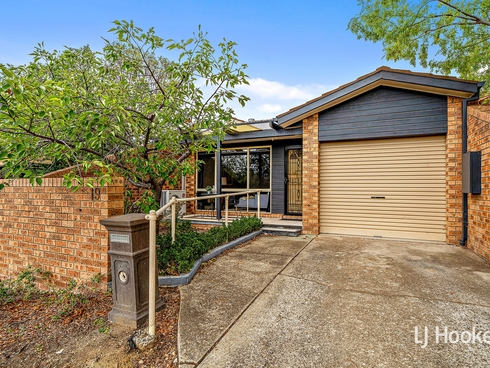19 Roughley Place Florey, ACT 2615
