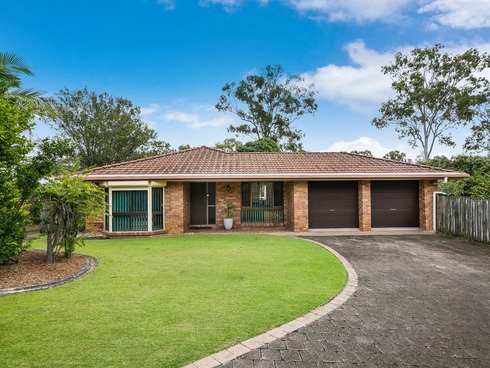 5 Linksview Court Helensvale, QLD 4212