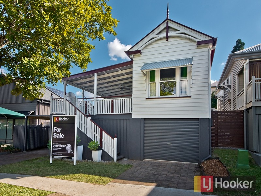2 Lower Clifton Terrace Red Hill, QLD 4059
