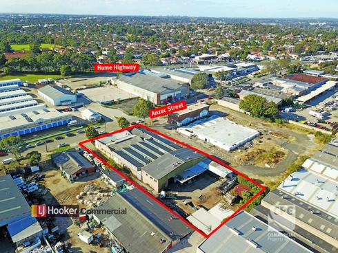 Greenacre, NSW 2190