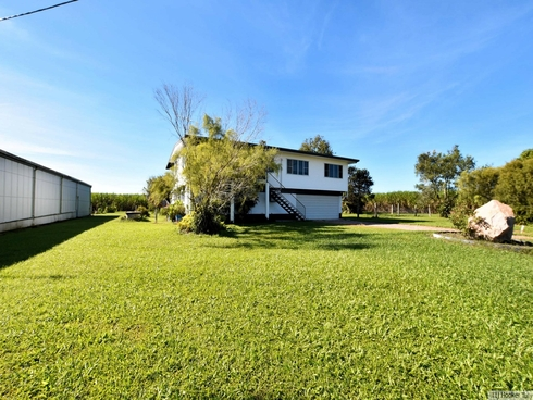 64 Brosnan Road Lower Tully, QLD 4854