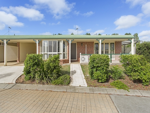Unit 2/93 Pennycuick Street West Rockhampton, QLD 4700