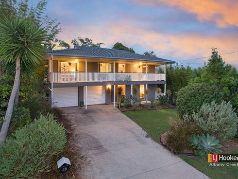 28 Girrah Street Brendale, QLD 4500