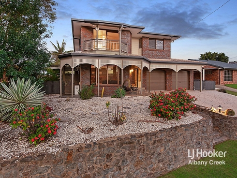 39 Tanager Street Albany Creek, QLD 4035