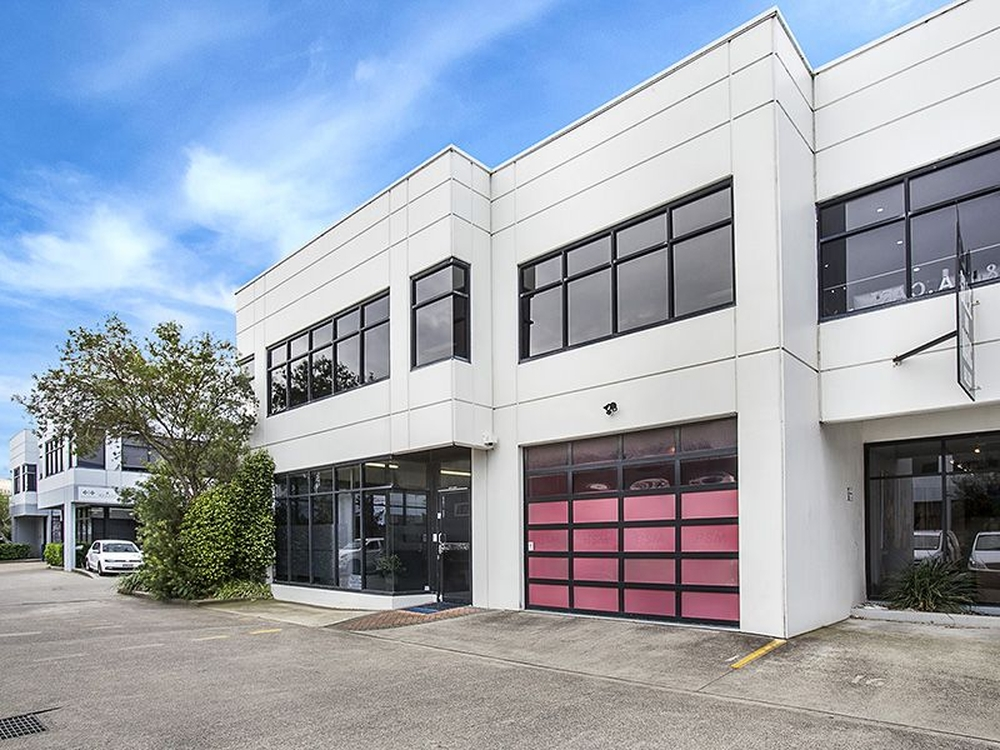 Unit 15/77 Bourke Road Alexandria, NSW 2015