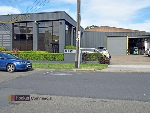 102 Derby Street Silverwater, NSW 2128
