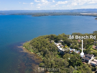 88 Beach Road Wangi Wangi , NSW, 2267