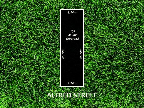 Lot 101 & 102/16 Alfred Street Pooraka, SA 5095