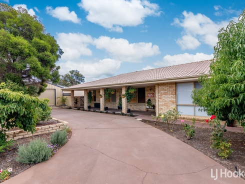 10 Clements Place Collie, WA 6225
