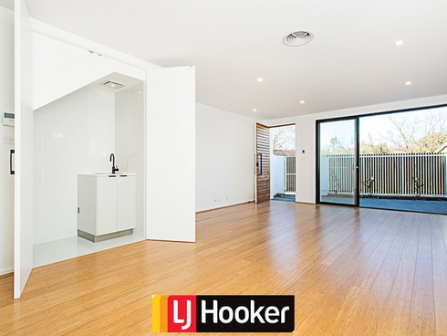 3/8 Holder Street Turner, ACT 2612
