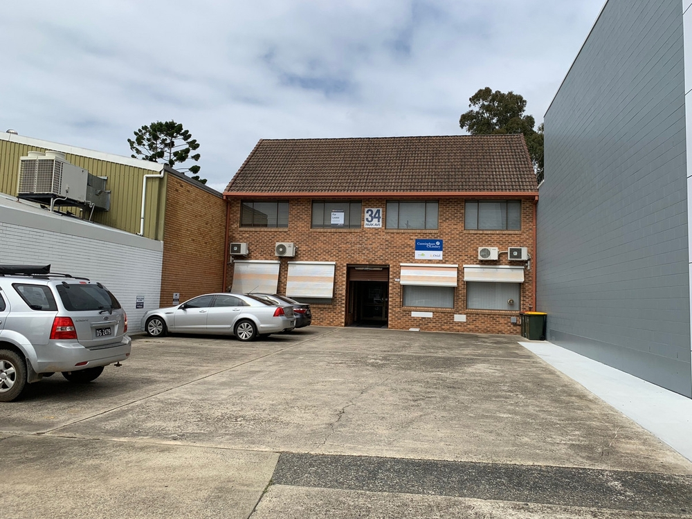 Suite 3/34 Park Avenue Coffs Harbour, NSW 2450