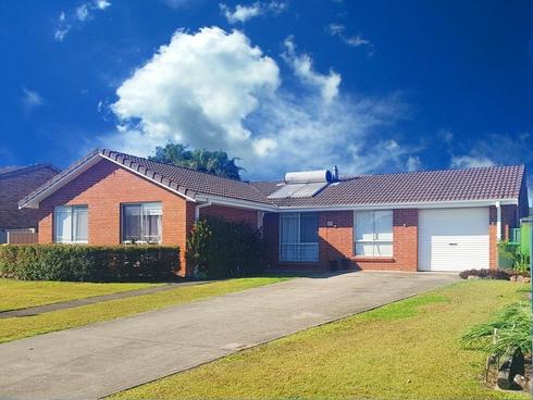21 Rosewood Crescent Taree, NSW 2430