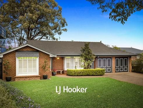 42 Mills Road Glenhaven, NSW 2156