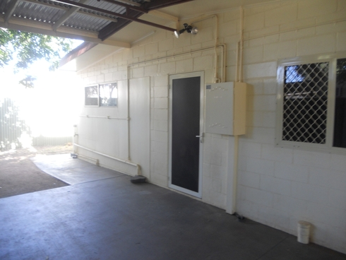 Unit 1/33 Flynn Street Mount Isa, QLD 4825