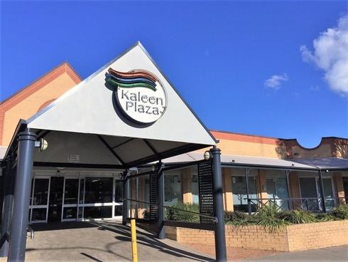 Shop 4 Kaleen Plaza/5 Georgina Cres Kaleen, ACT 2617