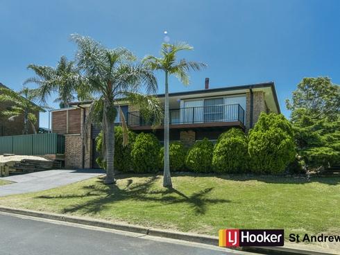 24 Akuna Avenue Bradbury, NSW 2560