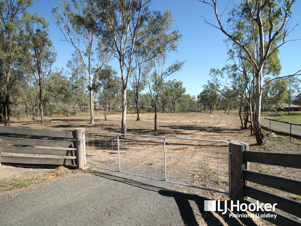 Prop. Lot 7 53 Staatz Quarry Rd Regency Downs, QLD 4341