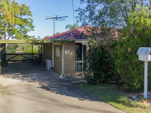27 Algol Street Regents Park, QLD 4118