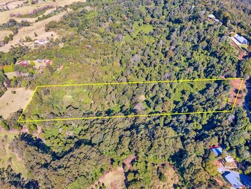 107 Lyrebird Ridge Road Springbrook, QLD 4213