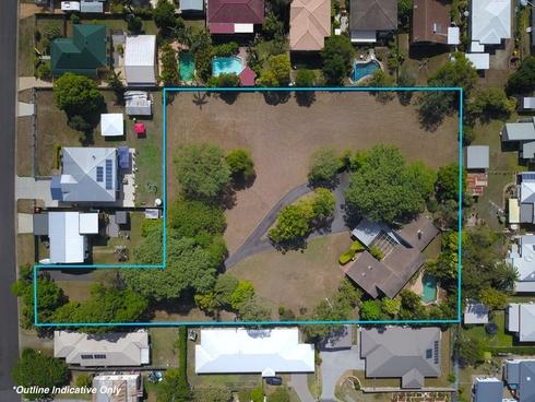 22 Morris Street Silkstone, QLD 4304