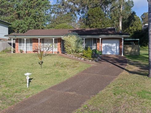 35 Earswick Crescent Buttaba, NSW 2283