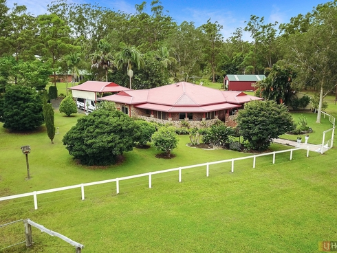 138 Old Station Road Verges Creek, NSW 2440