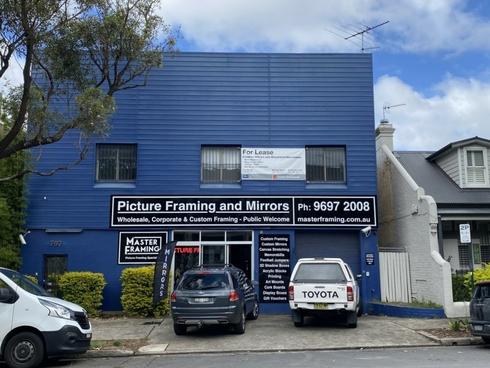 Level 1, 797 Elizabeth Street Zetland, NSW 2017